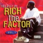 Rich the Factor - The Best Of Vol.1