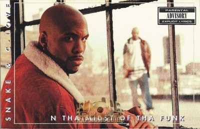 Snake & C-Love - N Tha Midst Of Tha Funk