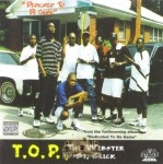 T.O.P. & The Webster St. Click - Dedicated To Da Game
