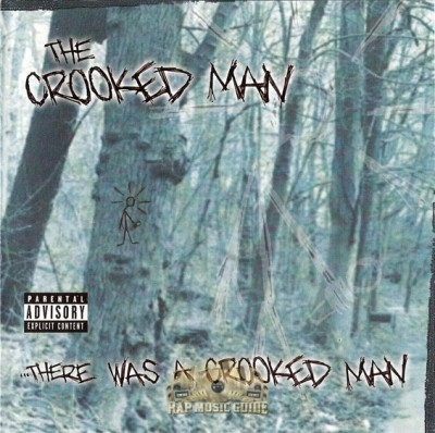 The Crooked Man - There Was A Crooked Man