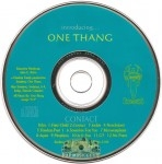 One Thang - Contact