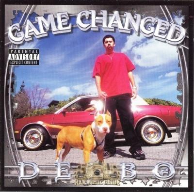 Deebo - Game Changed