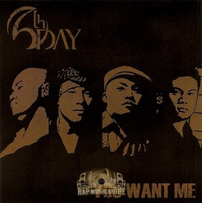 6th Day - You Want Me