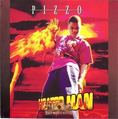 Pizzo - Heater Man