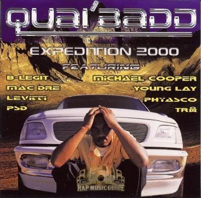 Quai' Badd - Expedition 2000