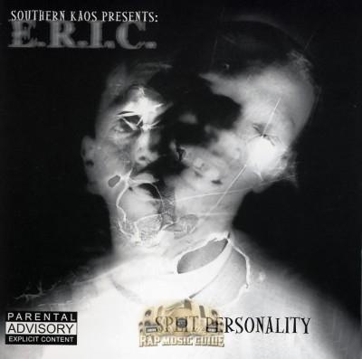 E.R.I.C. - Split Personality