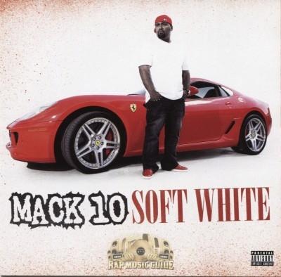 Mack 10 - Soft White