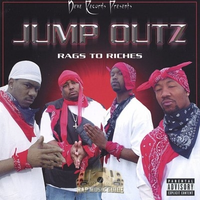 Jump Outz - Rags To Riches