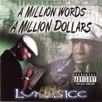 Lunasicc - A Million Words, A Million Dollars