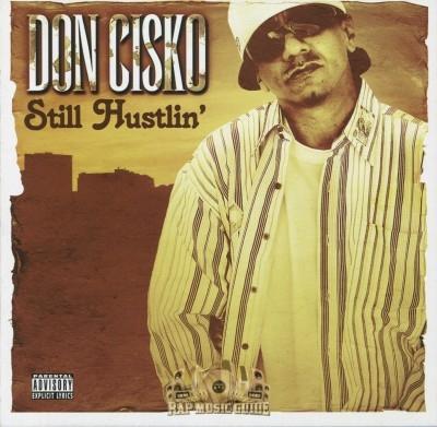 Don Cisko - Hustler's Paradise