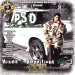 P.S.D. - Mixes & Renditions Vol. 3