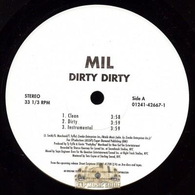 MIL - Dirty Dirty