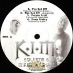 Equipto & Mike Marshall - K.I.M. EP