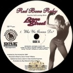 Red Bone Ruby - Bone Street EP