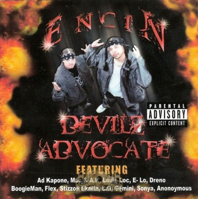 Encin - Devilz Advocate