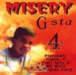 G'sta - Misery