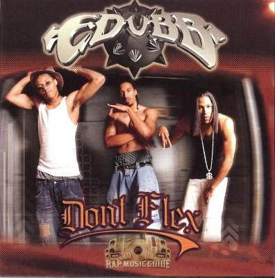 E-Dubb - Don't Flex