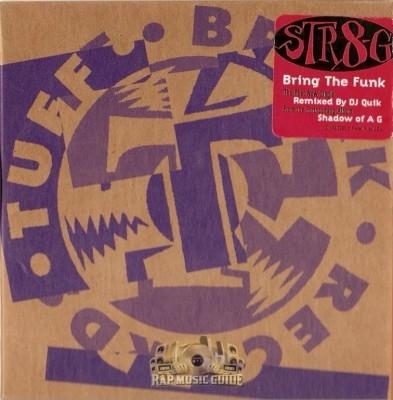 Str8-G - Bring The Funk