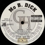 Mo B. Dick - Gangsta Harmony