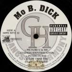 Mo B. Dick - Gangsta Harmony