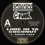C-Funk - Lime In Ya Coconut