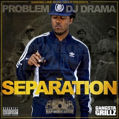 Problem - The Separation