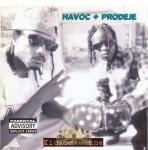 Havoc & Prodeje - Kickin' Game