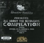 Dream Reality Records Presents - All About The Benjamins Compilation