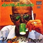 Curren$y - Verde Terrace
