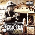 Sinya Creep - Da Introduction