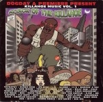 Killahoe Music Vol. 1 - Attack Of The Killahoe