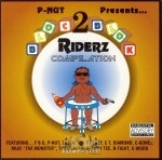 P-Nut Presents - Bloc 2 Blok Riderz Compilation