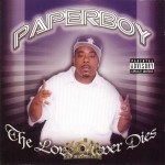 Paperboy - The Love Never Dies