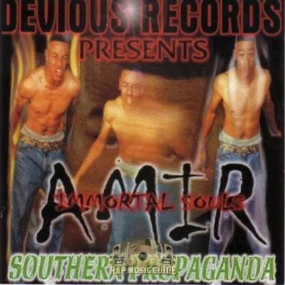Amir Immortal Soul - Southern Propaganda