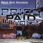 Price Paid Records Presents - Price Paid Vol. 4