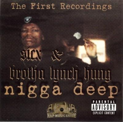 Sicx & Brotha Lynch Hung - Nigga Deep