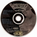 C-Murder - Down For My N's / Forever Tru