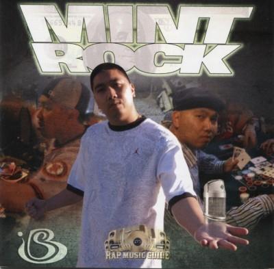 Mint Rock - Mint Rock