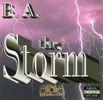 B.A. - The Storm