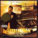 Retaliation - Tha Compilation