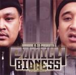 Barnone & CB Presents - Family Bidness