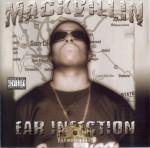 Mackvillin - Ear Infection