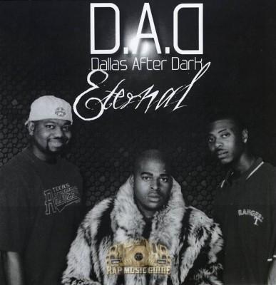D.A.D. - Eternal