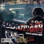 420 - Addictions