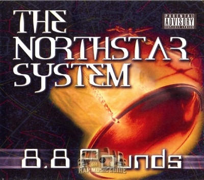 The Northstar System - 8.8 Pounds