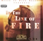 House Of Fire Records Presents - In The Line Of Fire Volume One