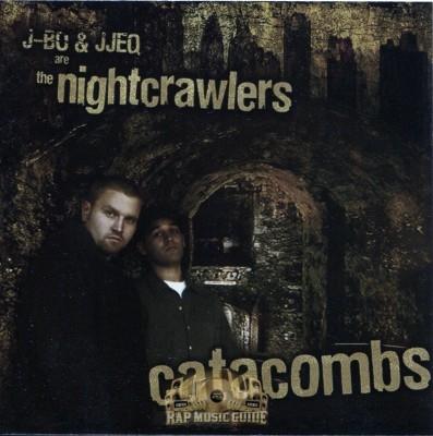The Nightcrawlers - Catacombs
