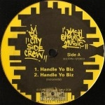 City Side Crew - Handle Yo Biz