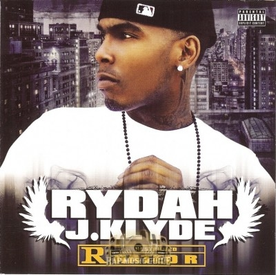 Rydah J. Klyde - Rated R