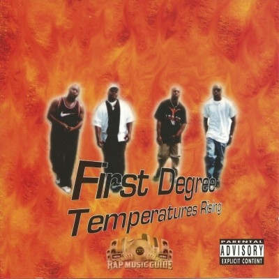 First Degree Dynasty - Temperatures Rising